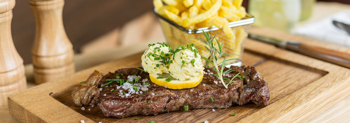 Rumpsteak Der Hammerwirt