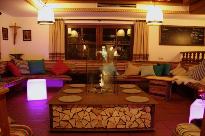 """""""ZITAS"""" Lounge & Bar Der Hammerwirt"""