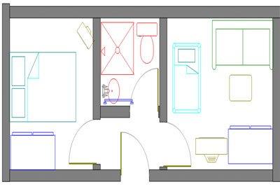 Fam Komf Zimmer Skizze 02