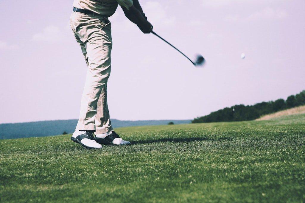 Golfen im Chiemgau